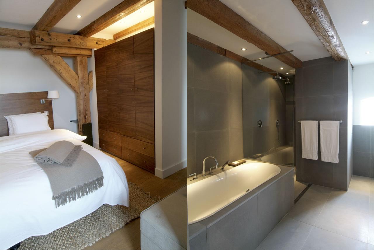 Hotel Texel | 2e slaapkamer