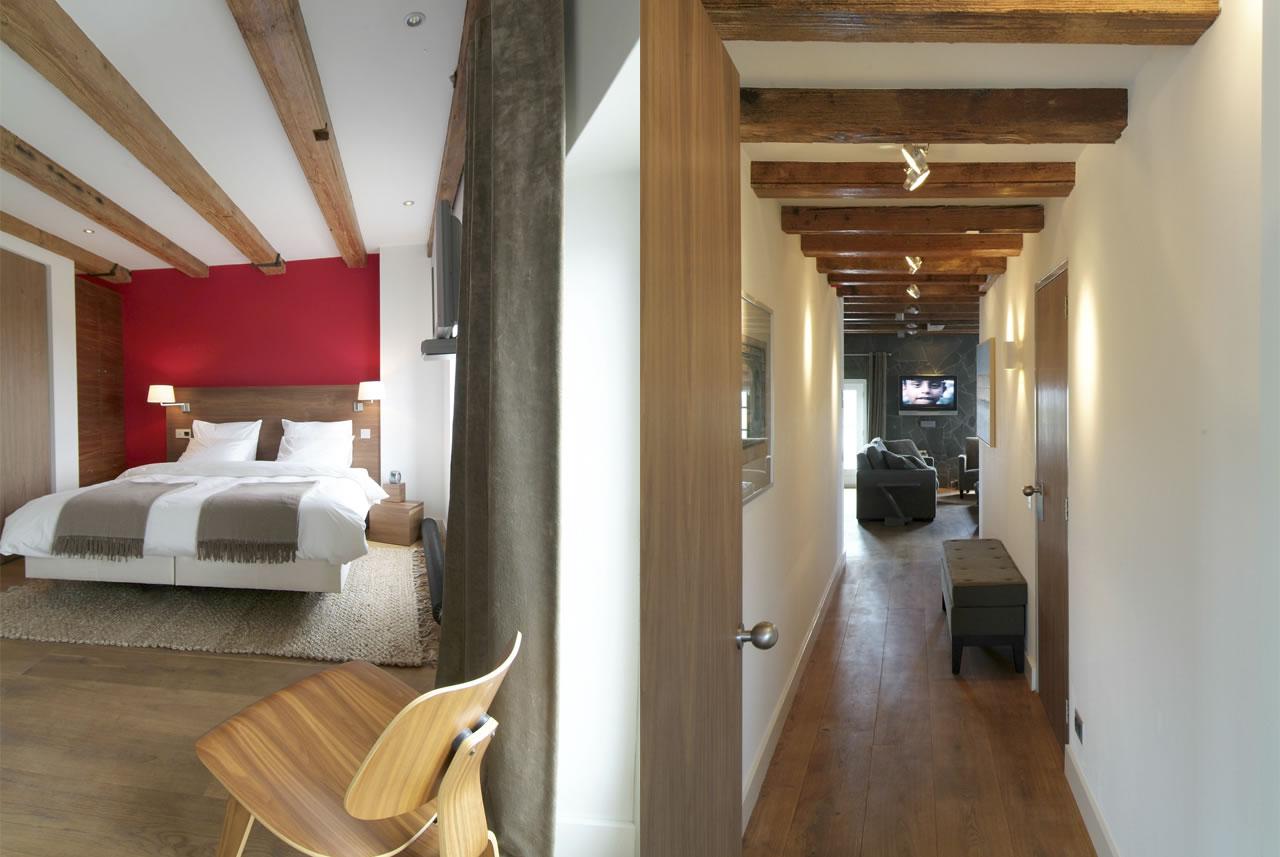 Hotel Texel - suite 4