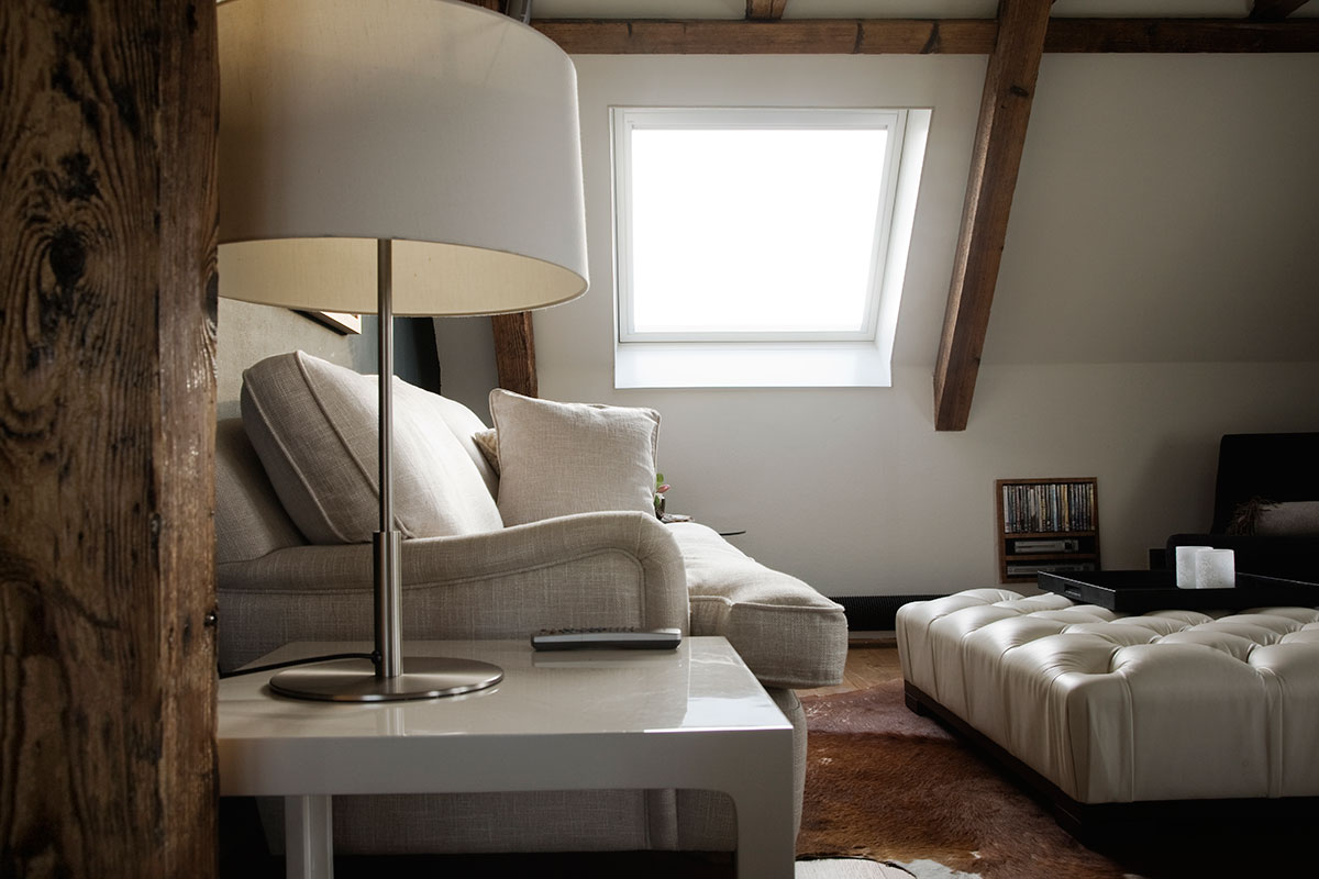 Hotel Texel | luxe en romantiek Suite 2